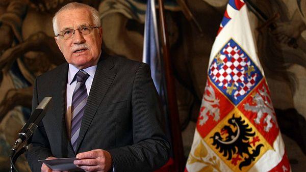 Czech President