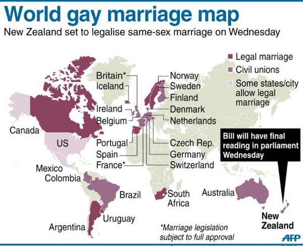 same sex marriage sweden